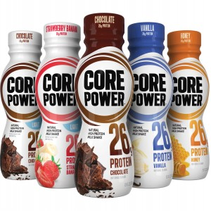 Best Chocolate Lactose Free Protein Drink