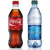 Coke Testing New Distribution of PlantBottle