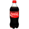 Coke to Sell Some Distribution Territory to Five Independent Bottlers