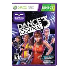 DanceCentral3