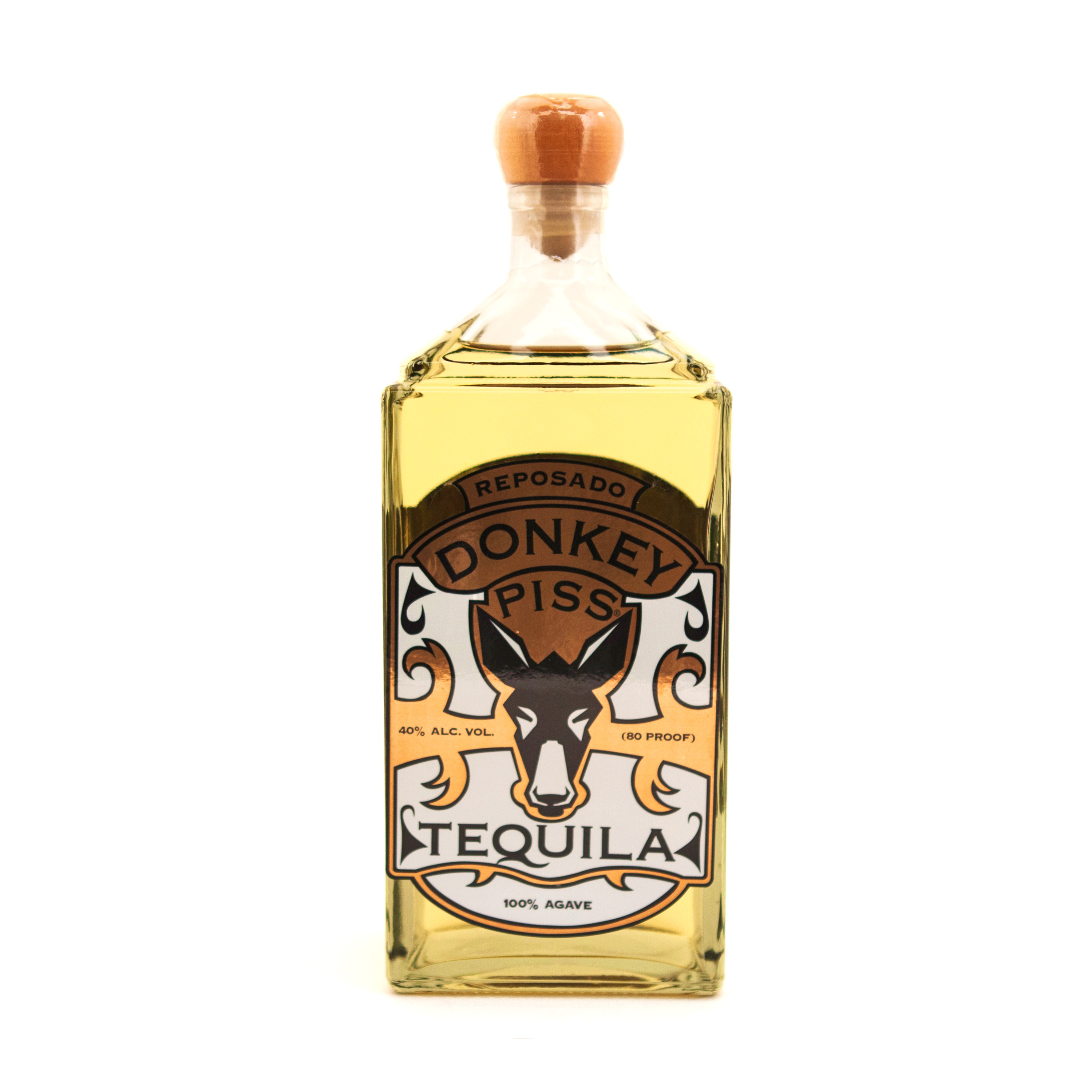 libation nation launches donkey piss tequila. Black Bedroom Furniture Sets. Home Design Ideas