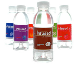 O Water Infused