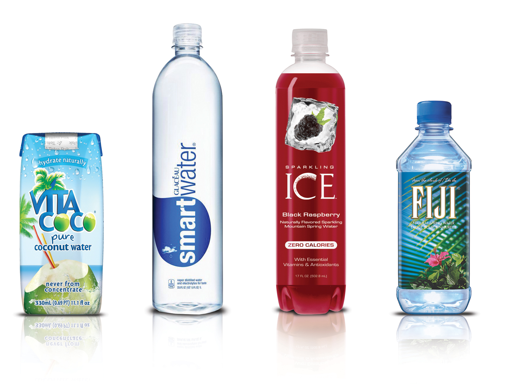 Whats Healthier: Coconut Water Or Sports Drinks pictures