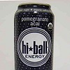 Hiball Organic Pomegranate Acai