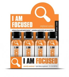 IAmFocused