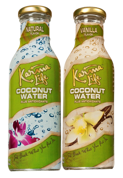 Coconut Water UK
