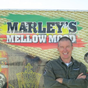 Marley Beverage CEO Kevin McClafferty
