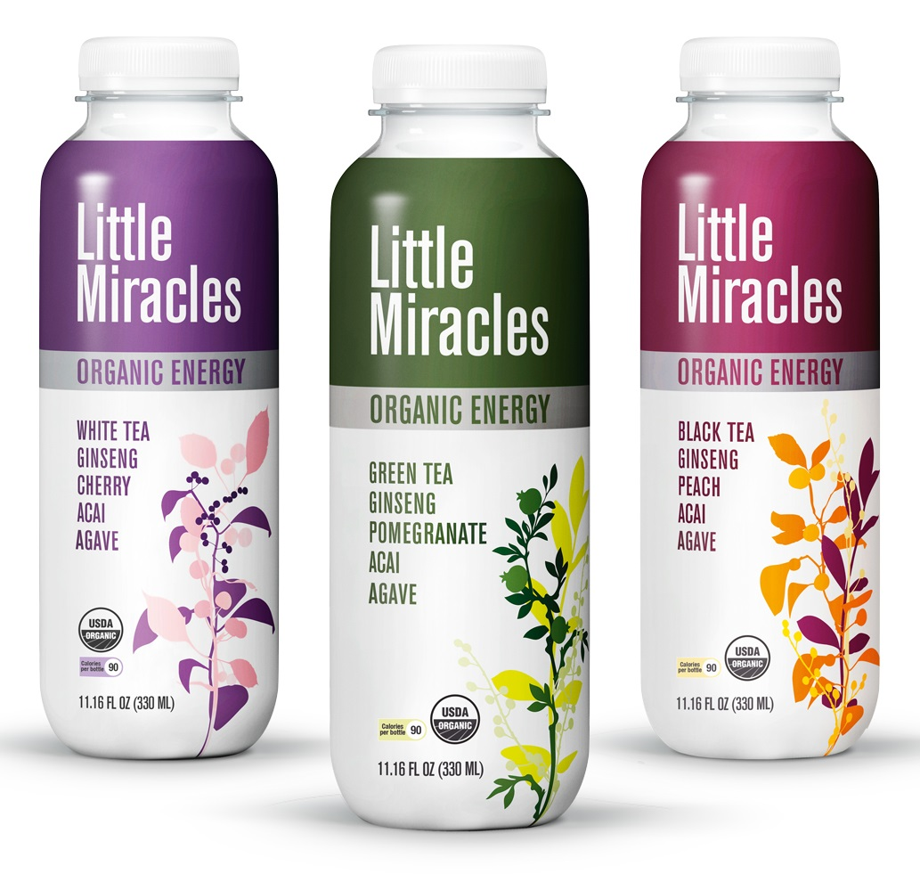 It's a (Little) Miracle! Top Organic Energy Brand in ...