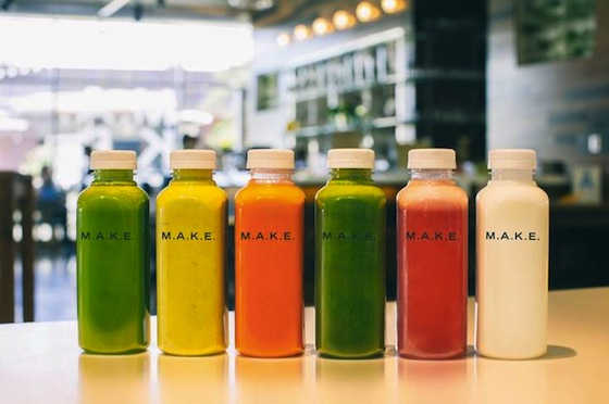 Press Clips The L A Juice Boom Mayors Hope To Limit Use