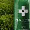 Review: Motto Sparkling Matcha Green Tea