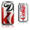 Diet Coke Cans Get a Permanent Makeover