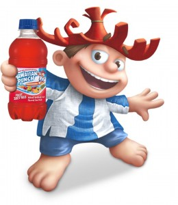 Hawaiian Punch Unveils New Packaging Graphics And An