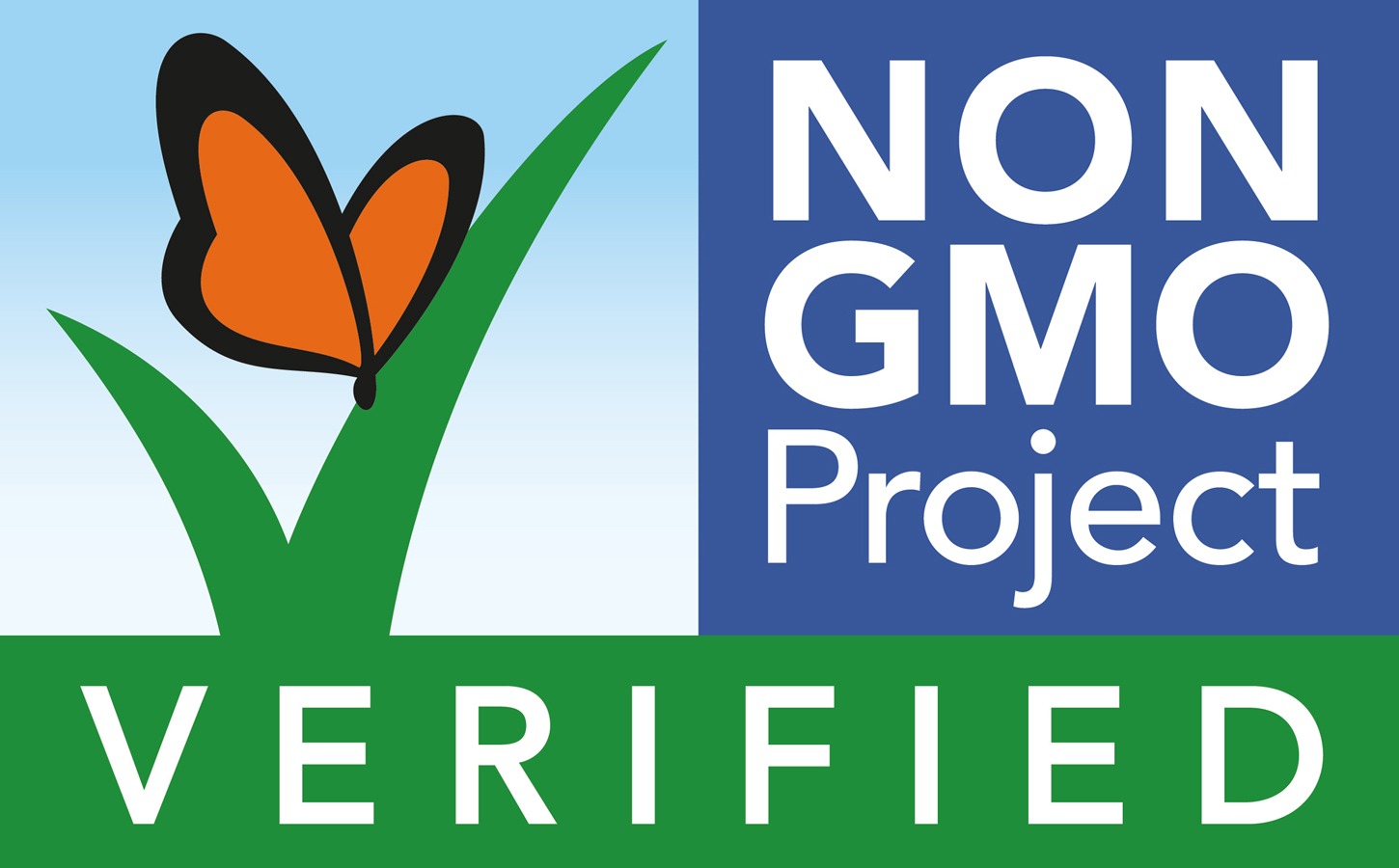 the non gmo project Developing projects without genetically modified organisms fuchs north america has responded by making non-gmo ingredient options available to non-gmo project.