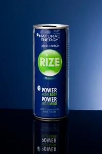 Reize Energy Drink Ingredients