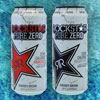 Review: Rockstar Pure Zero Punched