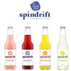 Spindrift Soda Heads West