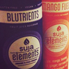 Review: Suja Elements – New Varieties