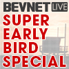 "Limited ""Super Early Bird"" Tickets Available for BevNET Live Winter 13 + Discounted Hotel Rooms"