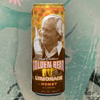 Just in Time for The Masters: AriZona's Golden Bear Lemonade