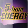 Energy Shots: Big Money Little Package