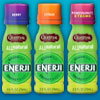 Review: Celestial Seasonings Enerji Shots