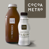Review: Cocoa Metro (Plastic Packaging)