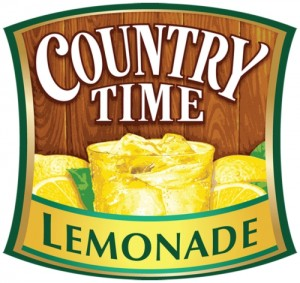 COUNTRY TIME LEMONADE LOGO