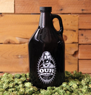 Growlers Garner Interest &#8211; Where Permissible