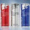 Red Bull to Launch 3 New Flavors