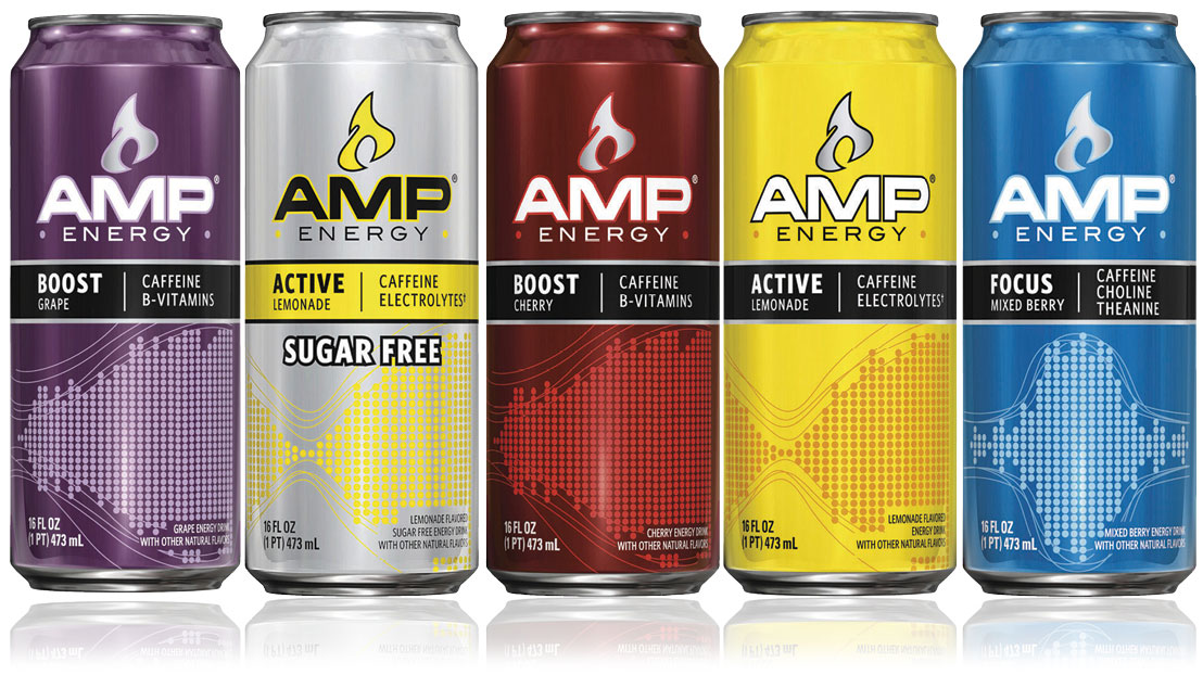 How Are Energy Drinks Classified