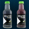 Review: Greater Thans 2 New Flavors