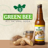 Review: Green Bee Ginger buzz
