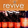 Review: Revive Kombucha