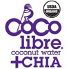 Review: Coco-Libre Coconut Water + Chia
