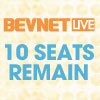 BevNET Live: Only 10 Seats Remain for Our June 4 & 5 Conference in NYC! Register Now.