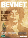 Burnin' – A Legend Fires up the Relaxation Business