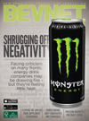 Shrugging Off Negativity, Energy Drink Companies Push Forward