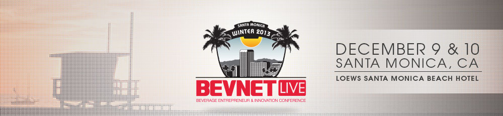 BevNET Live Winter 2013