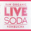 Review: Live Soda Kombucha