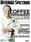 Coffee Contenders