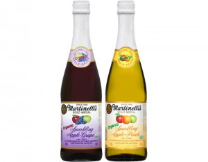 Whole Foods To Feature Martinelli S Sparkling Juices Bevnet Com