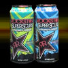 Review: Rockstar Super Sours