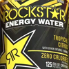 BevNET TV: NACS 2012  Rockstar Unveils New Energy Water Line