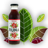 Review: Runa Hibiscus and Berry Guayusa