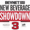 Last Call: New Beverage Showdown 3 at BevNET Live – TODAY is the Deadline to Apply