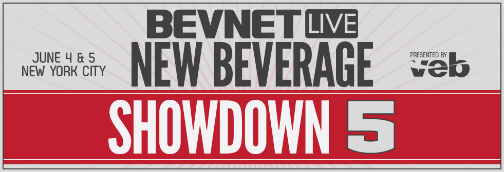 New Beverage Showdown 5