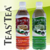 Review: Teas' Tea Lattes