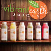 Review: Vibrant Earth Juices