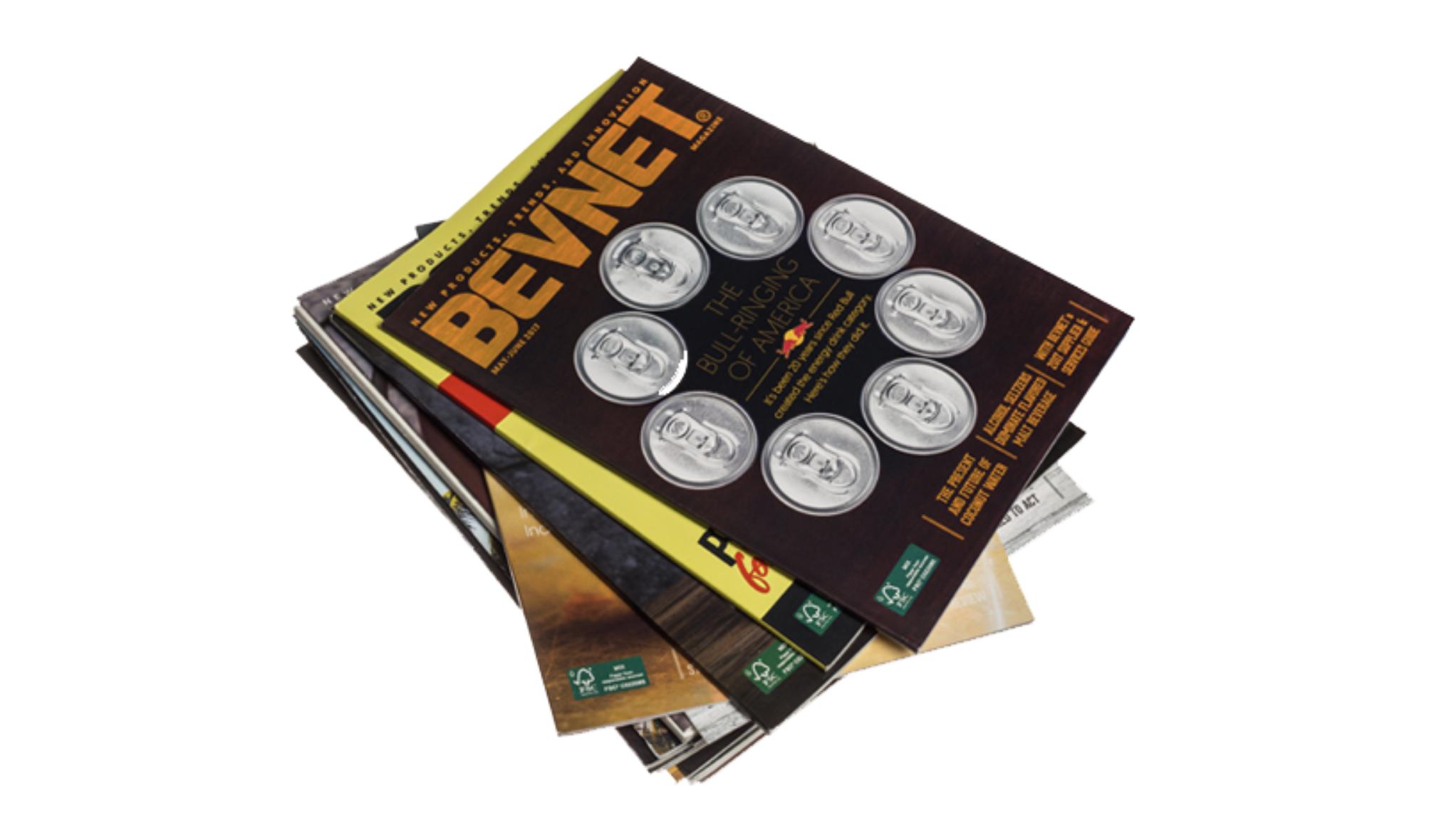 BevNET Magazine