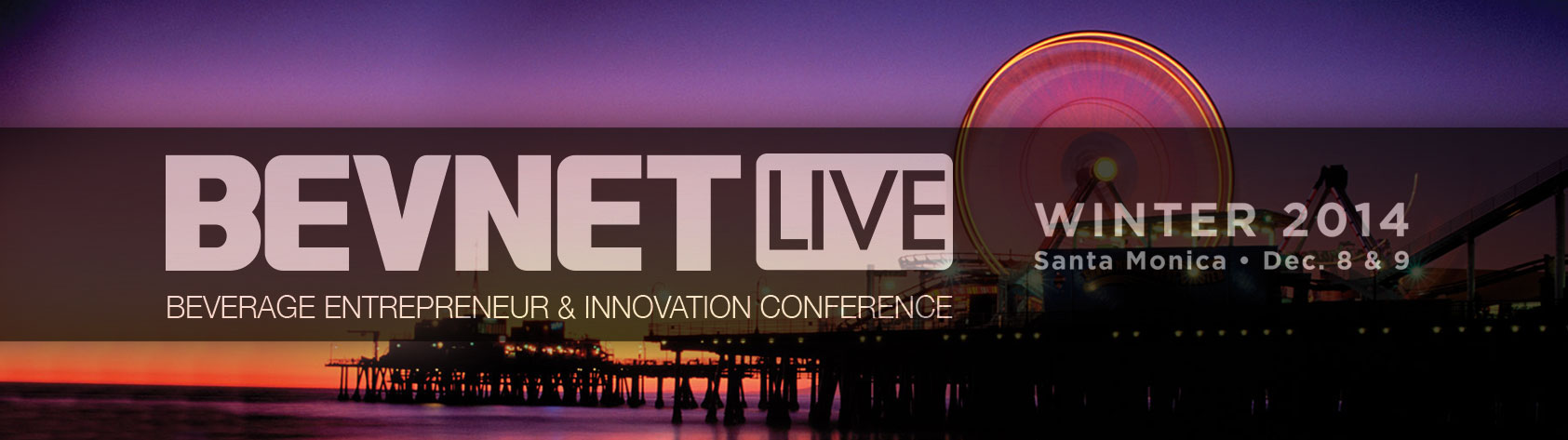 BevNET Live Winter 2014